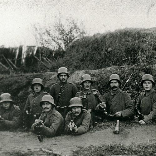 Ullerup-soldater
